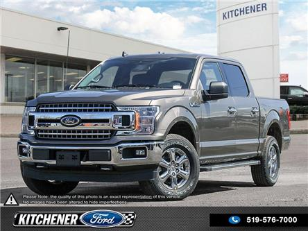 2019 Ford F-150 XLT (Stk: 9F3750) in Kitchener - Image 1 of 27