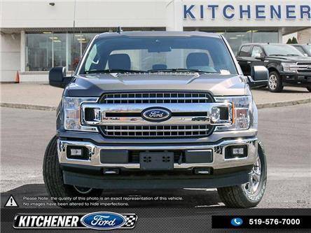 2019 Ford F-150 XLT (Stk: 9F3750) in Kitchener - Image 2 of 27