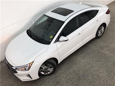2019 Hyundai Elantra Preferred (Stk: 34662EW) in Belleville - Image 2 of 28