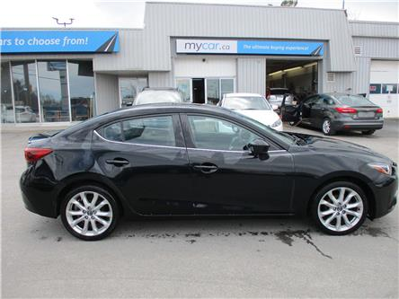 2014 Mazda Mazda3 GT-SKY (Stk: 190412) in Kingston - Image 2 of 15
