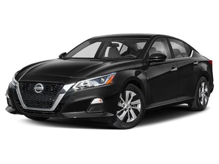 2019 Nissan Altima 2.5 SV (Stk: U435) in Ajax - Image 1 of 9