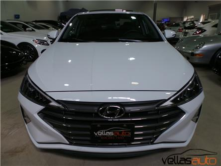 2019 Hyundai Elantra Preferred (Stk: NP3894) in Vaughan - Image 2 of 25