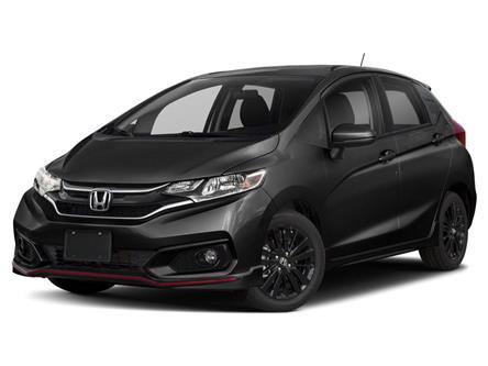 2019 Honda Fit Sport (Stk: 57813) in Scarborough - Image 1 of 9