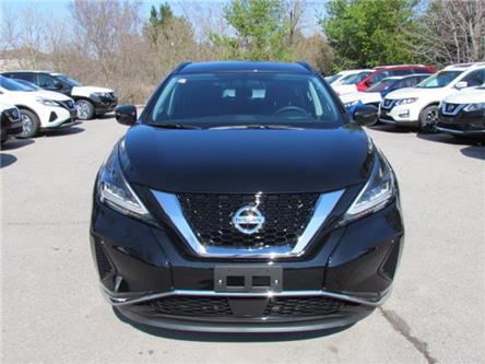 2019 Nissan Murano S (Stk: RY19M035) in Richmond Hill - Image 1 of 5