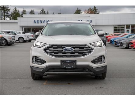 2019 Ford Edge SEL (Stk: 9ED1971) in Vancouver - Image 2 of 30