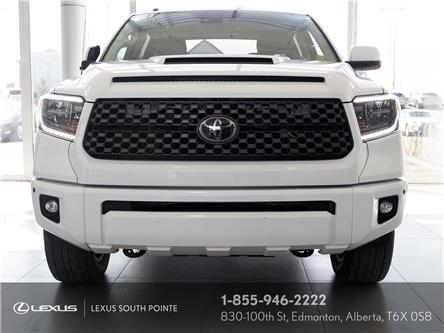 2018 Toyota Tundra SR5 Plus 5.7L V8 (Stk: L900330A) in Edmonton - Image 2 of 20