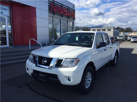 2019 Nissan Frontier SV (Stk: N97-3319) in Chilliwack - Image 1 of 16
