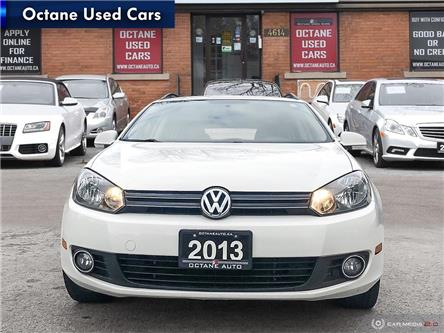 2013 Volkswagen Golf 2.0 TDI Highline (Stk: ) in Scarborough - Image 2 of 24