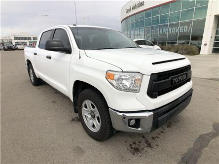 2016 Toyota Tundra  (Stk: 2801583B) in Calgary - Image 1 of 18
