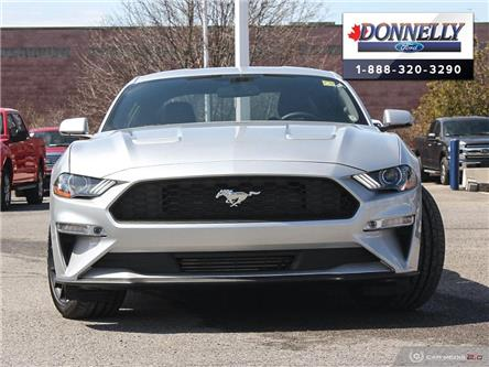 2019 Ford Mustang EcoBoost Premium (Stk: DS569) in Ottawa - Image 2 of 28