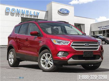 2019 Ford Escape SEL (Stk: DS660) in Ottawa - Image 1 of 28