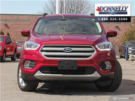 2019 Ford Escape SEL (Stk: DS660) in Ottawa - Image 2 of 28