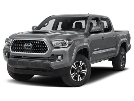2019 Toyota Tacoma  (Stk: 19366) in Ancaster - Image 1 of 9