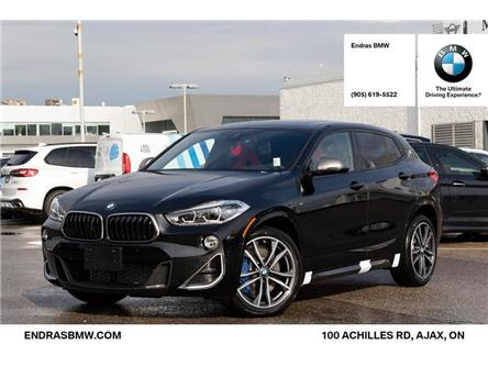 2019 BMW X2 M35i (Stk: 20358) in Ajax - Image 1 of 22