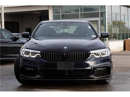 2019 BMW 540i xDrive (Stk: 52479) in Ajax - Image 2 of 22