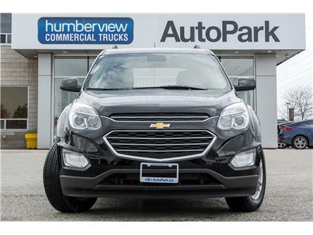 2017 Chevrolet Equinox LT (Stk: APR3928) in Mississauga - Image 2 of 21