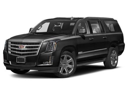 2019 Cadillac Escalade ESV Luxury (Stk: K9K075) in Mississauga - Image 1 of 9
