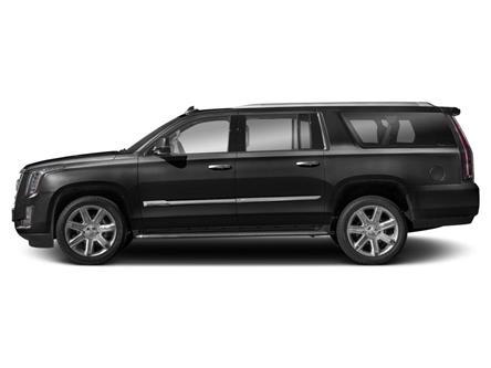2019 Cadillac Escalade ESV Luxury (Stk: K9K075) in Mississauga - Image 2 of 9