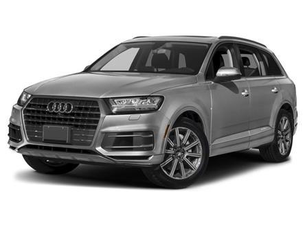 2019 Audi Q7 55 Komfort (Stk: 52575) in Ottawa - Image 1 of 9