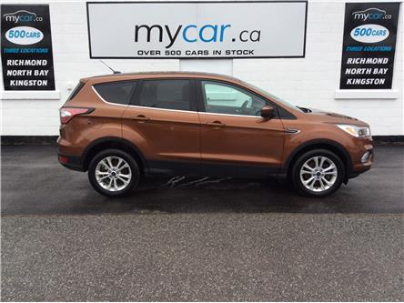 2017 Ford Escape SE (Stk: 190278) in Richmond - Image 2 of 20