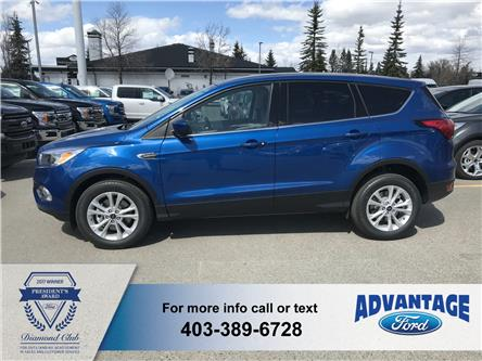 2019 Ford Escape SE (Stk: 5541) in Calgary - Image 2 of 6