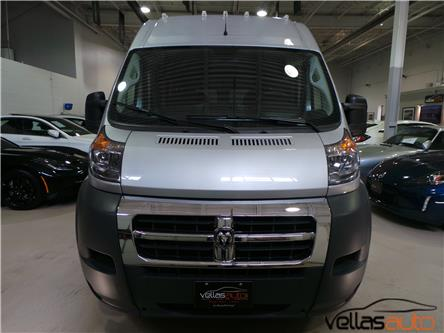 2018 RAM ProMaster 2500 High Roof (Stk: NP2413) in Vaughan - Image 2 of 25