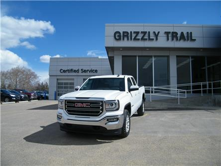 2019 GMC Sierra 1500 Limited SLE (Stk: 57387) in Barrhead - Image 1 of 14