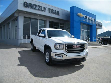 2019 GMC Sierra 1500 Limited SLE (Stk: 57387) in Barrhead - Image 2 of 14