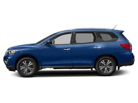 2019 Nissan Pathfinder SL Premium (Stk: 19080) in Barrie - Image 2 of 9