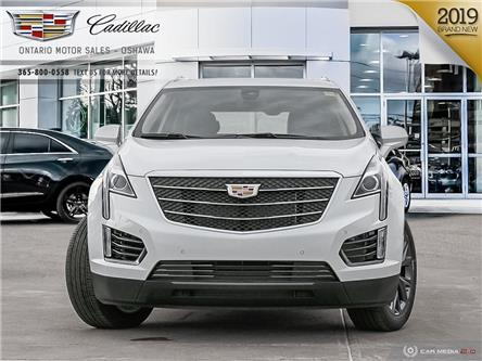 2019 Cadillac XT5 Luxury (Stk: 9246735) in Oshawa - Image 2 of 19