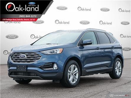 2019 Ford Edge SEL (Stk: 9D058) in Oakville - Image 1 of 25