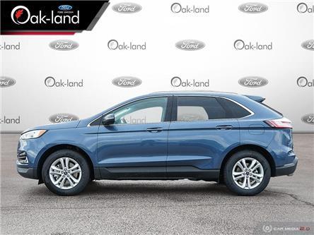 2019 Ford Edge SEL (Stk: 9D058) in Oakville - Image 2 of 25