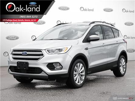 2019 Ford Escape SEL (Stk: 9T427) in Oakville - Image 1 of 25