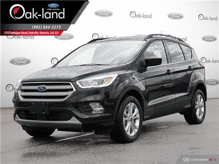 2019 Ford Escape SEL (Stk: 9T429) in Oakville - Image 1 of 25