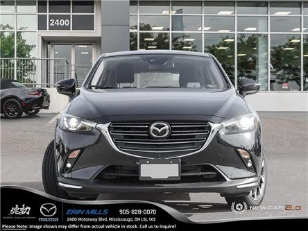 2019 Mazda CX-3 GT (Stk: 19-0473) in Mississauga - Image 2 of 24
