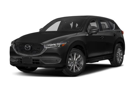 2019 Mazda CX-5 GT w/Turbo (Stk: K7707) in Peterborough - Image 1 of 9