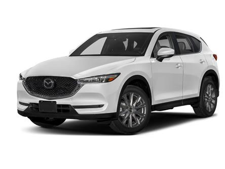 2019 Mazda CX-5  (Stk: 19055) in Owen Sound - Image 1 of 9