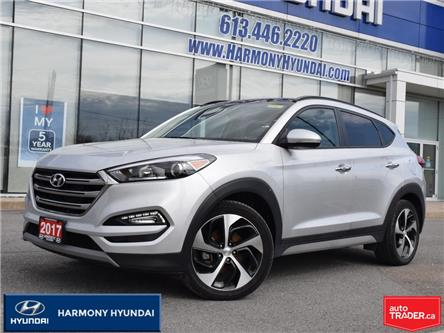 2017 Hyundai Tucson  (Stk: P744A) in Rockland - Image 1 of 27