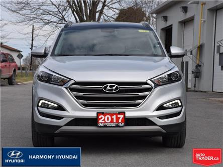 2017 Hyundai Tucson  (Stk: P744A) in Rockland - Image 2 of 27