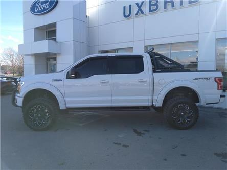 2019 Ford F-150 XLT (Stk: IF18816) in Uxbridge - Image 2 of 6