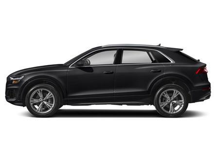 2019 Audi Q8 55 Progressiv (Stk: 52588) in Ottawa - Image 2 of 9