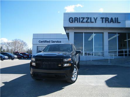 2019 Chevrolet Silverado 1500  (Stk: 57482) in Barrhead - Image 1 of 15