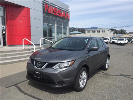 2019 Nissan Qashqai S (Stk: N95-5722) in Chilliwack - Image 1 of 17