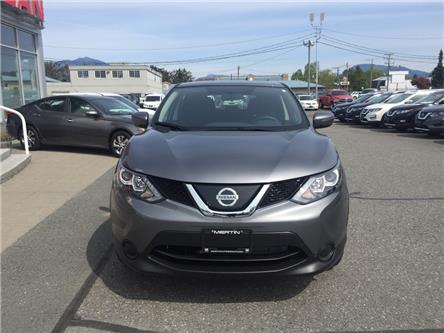 2019 Nissan Qashqai S (Stk: N95-5722) in Chilliwack - Image 2 of 17