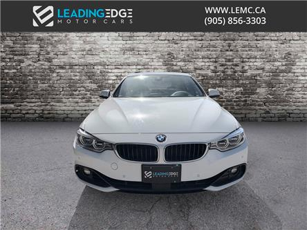 2015 BMW 428i xDrive Gran Coupe (Stk: 9796) in Woodbridge - Image 2 of 22