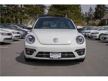 2018 Volkswagen Beetle 2.0 TSI Coast (Stk: JB728384) in Vancouver - Image 2 of 25