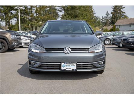 2019 Volkswagen Golf 1.4 TSI Highline (Stk: KG000718) in Vancouver - Image 2 of 30
