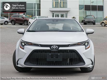 2020 Toyota Corolla LE (Stk: 89386) in Ottawa - Image 2 of 24
