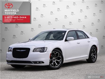 2016 Chrysler 300 S (Stk: 194076A) in Edmonton - Image 1 of 20
