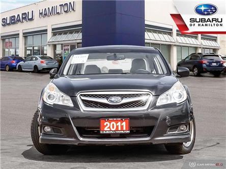 2011 Subaru Legacy 2.5 i Limited Package (Stk: U1421A) in Hamilton - Image 2 of 25